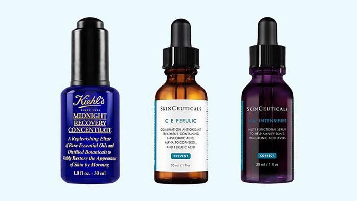 Refeature Skin Serums Hero mudc - بهترین روش زیبایی پوست صورت مردان + نکات و محصولات
