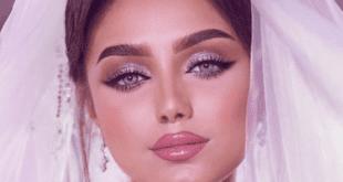 stunning bridal makeup looks 310x165 - جدیدترین مدل آرایش عروس به سبک خلیجی + عکس ها