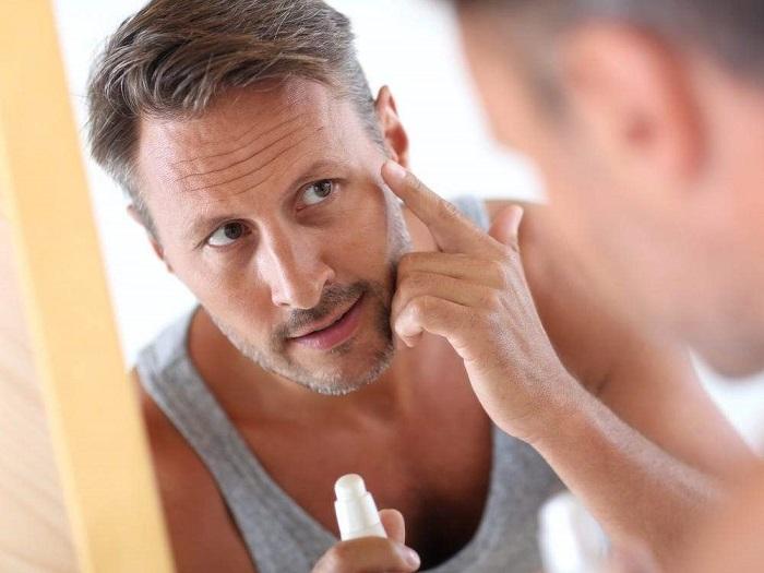 sunscreen for men - بهترین روش زیبایی پوست صورت مردان + نکات و محصولات