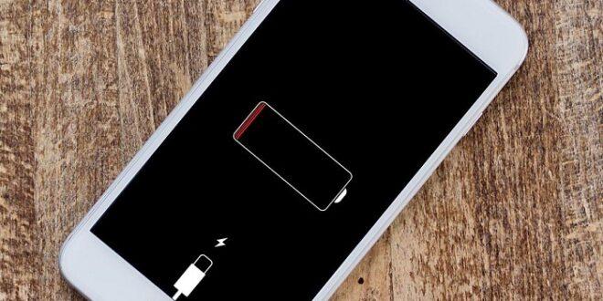 از کجا بفهمیم باتری گوشی سالم است 660x330 - از کجا بفهمیم باتری گوشی سالم است
