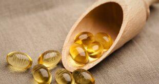عوارض قرص ویتامین e 310x165 - عوارض قرص ویتامین e