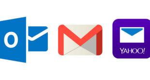 طرز ساخت ایمیل با گوشی 310x165 - طرز ساخت ایمیل با گوشی